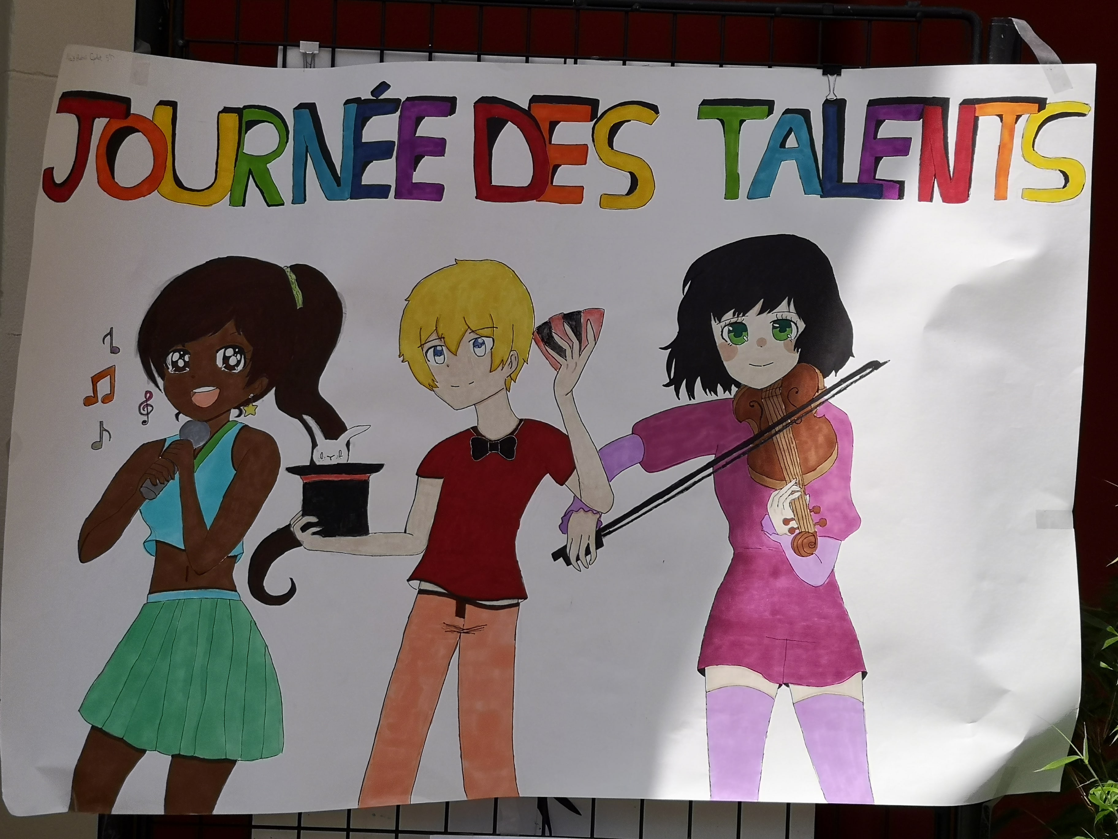 journee talents 1 saint stanislas nimes